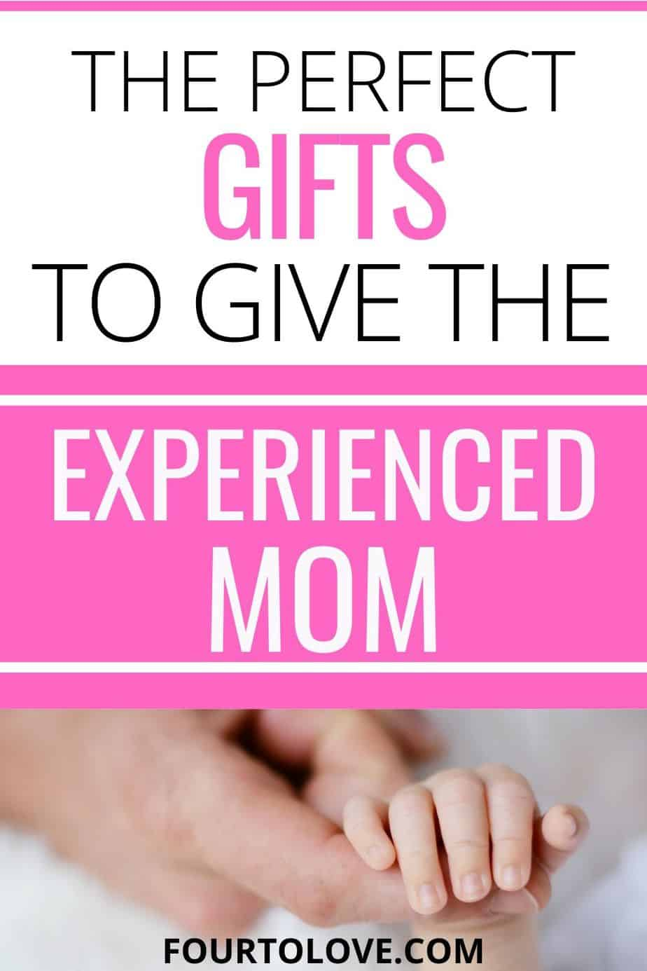 The Ultimate List Of Fourth Baby Gift Ideas Experienced Moms Will Love Four To Love
