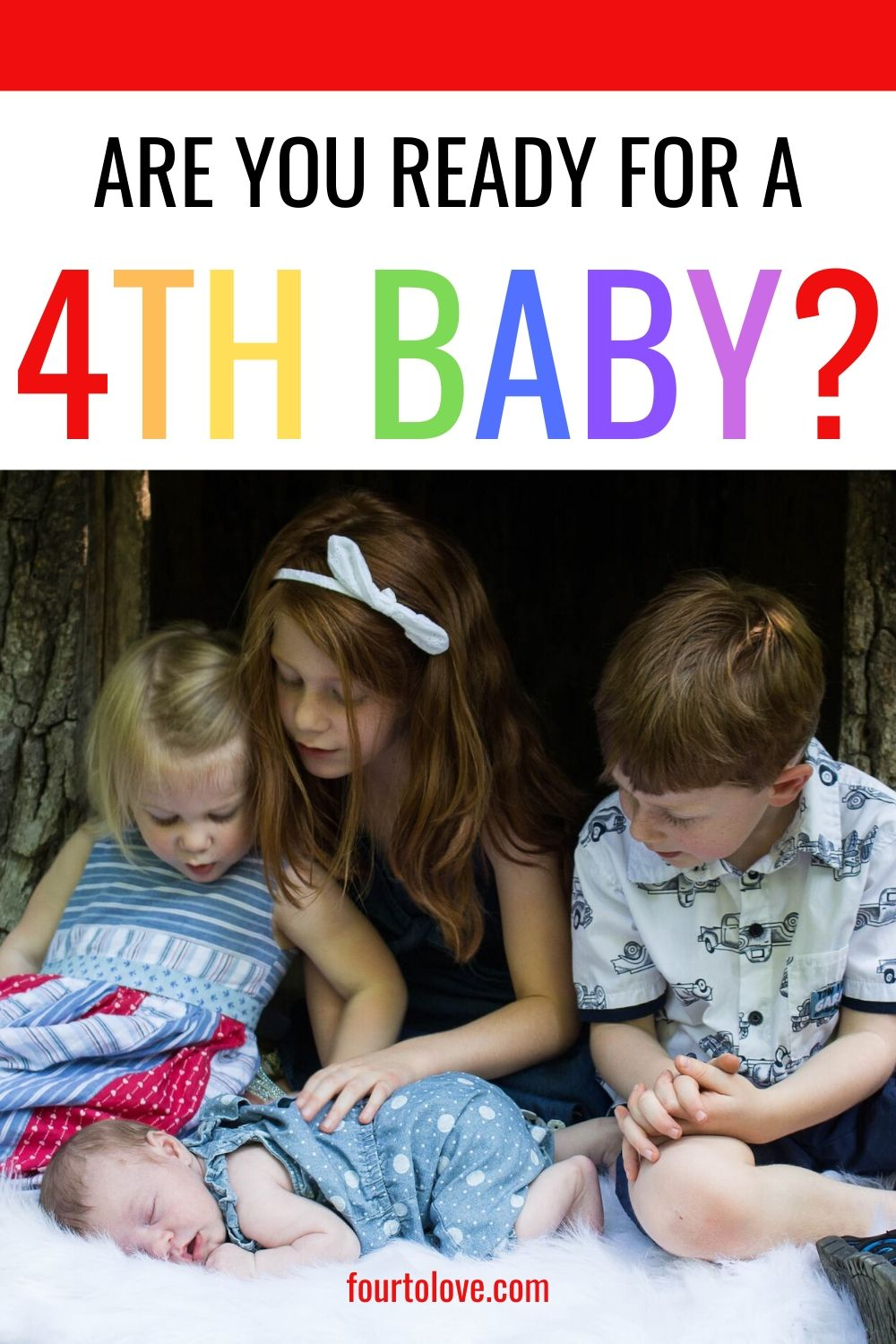 Should you have a fourth child?